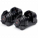 Bowflex SelectTech Dumbbells