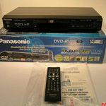 Panasonic - DVD- DVD/CD Player