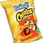 Frito-Lay Baked Cheetos