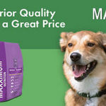 Maxximum Nutrition Super Premium Dog Food Adult Recipe