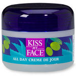 Kiss My Face All Day Creme de Jour