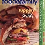 Kraft Food & Family