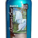 Hartz Living Groomer's Best Whitener Shampoo