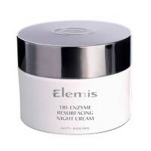 Elemis Tri-Enzyme Resurfacing Night Cream
