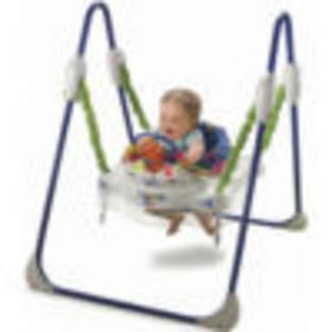 Fisher-Price Deluxe Jumperoo