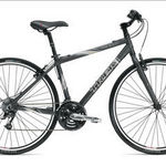 Trek 2.7 FX Road Bike