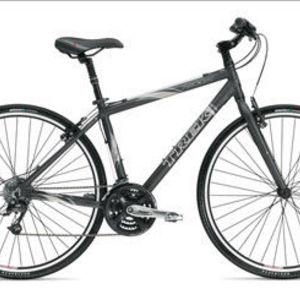 Trek 2.7 FX Road Bike