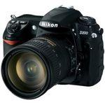 Nikon - D200 Digital Camera