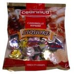 Cedrinca Liquor Filled Candies