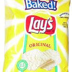 Lay's - Baked Lays Potato Crisps
