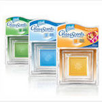 Glade Glass Scents Home Fragrancer - All Scents
