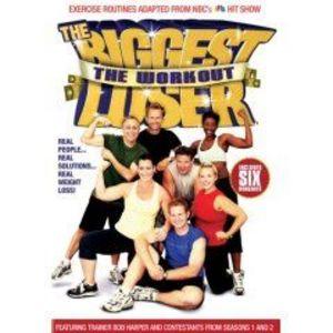 Biggest Loser Workout DVD, Season One