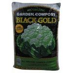 Black Gold Compost Company Black Hen