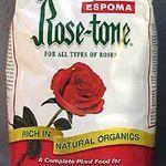 Espoma Rose Tone Fertilizer