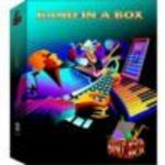 PG Music Band-in-a-Box Full Version for PC