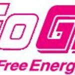 Nor-Cal Beverage - Go Girl Energy Drink
