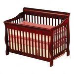 Ellis 4-in-1 Sleep System Crib