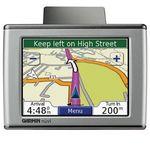 Garmin nuvi 350 Portable GPS Navigator