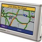 Garmin nuvi 680 Bluetooth Portable GPS Navigator