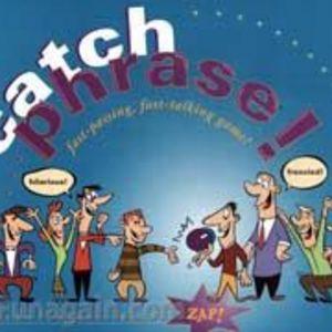 Hasbro Catch Phrase