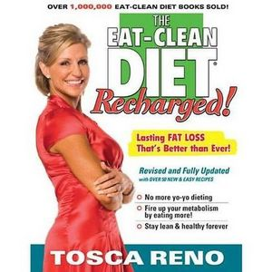 The Eat-Clean Diet by Tosca Reno
