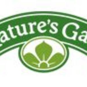 Nature's Gate Organics Deodorant Stick - All Scents