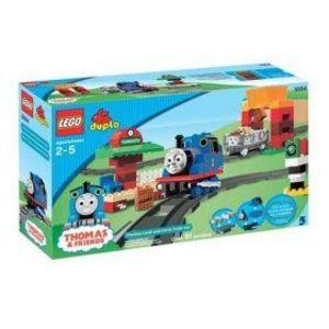 LEGO Thomas Load and Carry Train Set
