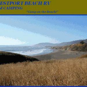 Westport Beach RV and Camping, Westport, CA