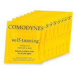 Comodynes Self-Tanning Towelettes for Face & Body
