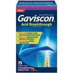 Gaviscon Acid Breakthrough Formula