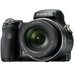 Sony - Cybershot H7 Digital Camera