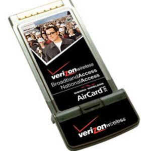 Sierra Wireless AirCard 595 - Verizon Livery
