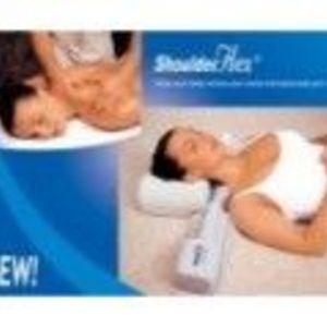 ShoulderFlex Kneading Shiatsu Massager