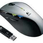 Logitech MX610 Laser Mouse