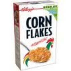 Kellogg's Corn Flakes Cereal