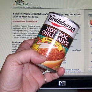 Castleberry's Hot Dog Chili Sauce - Original