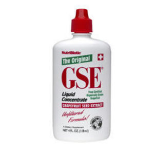 Nutribiotic Grapefruit Seed Extract (GSE)