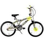 """Next 20"""" Boys' Turbo BMX Bike"""