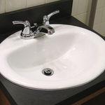 Glacier Bay Aragon bathroom sink