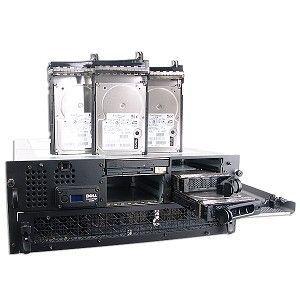 Dell PowerEdge 6650 Server