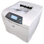 LaserJet 4300dtn Printer