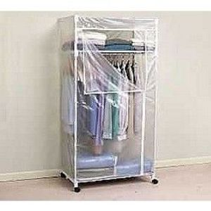 Martha Stewart Everyday 30-Inch Portable Storage Closet