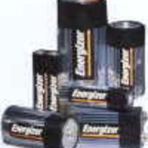 "Energizer Advanced Formula ""D"" Sized Alkaline Battery"