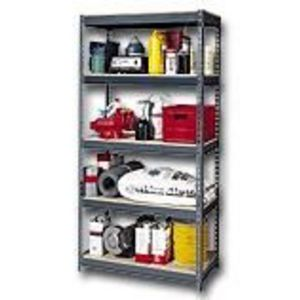 Edsal MaxiRack Extra Heavy Duty Boltless Storage Shelving