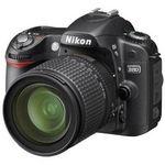Nikon - D80 Digital Camera