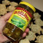 Old El Paso Jalapeno Slices - Pickled