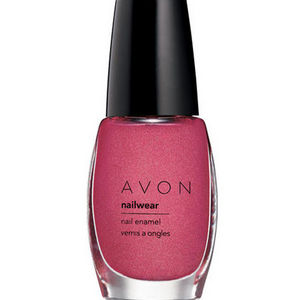 Avon NAILWEAR Nail Enamel - All Shades