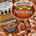 Smucker's Natural Peanut Butter