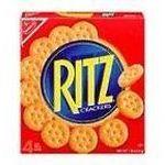 Nabisco - Ritz Crackers