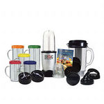 Magic Bullet High Speed Blender Mixing System